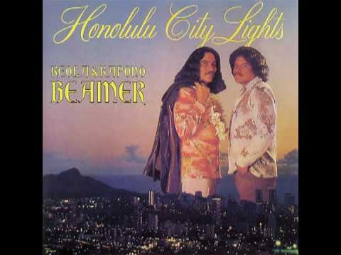 Honolulu City Lights-Beamers