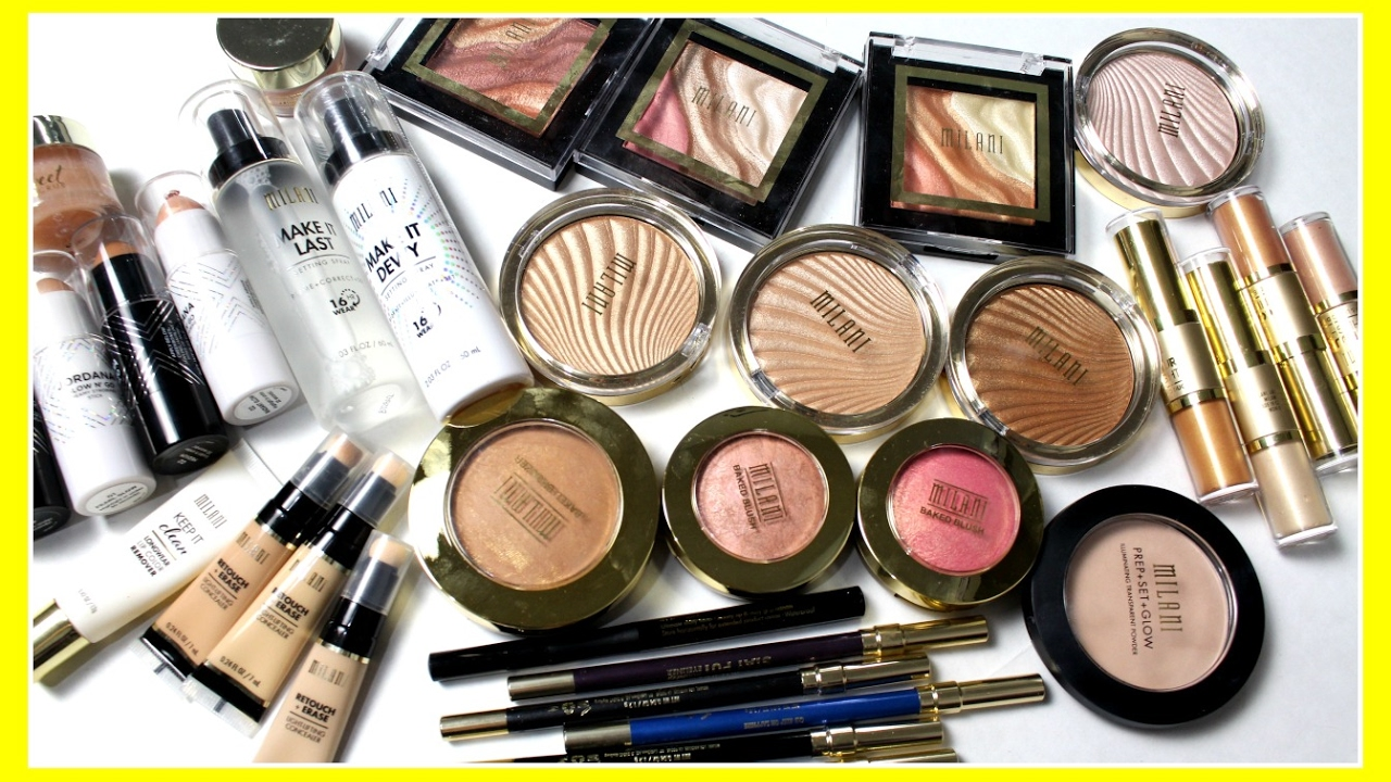 Prep Set Go Transparent Face Powder by Milani #16