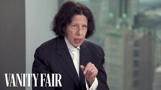 Fran Lebowitz Doesn't Have an iPhone Because Yours Will Do, Thank You