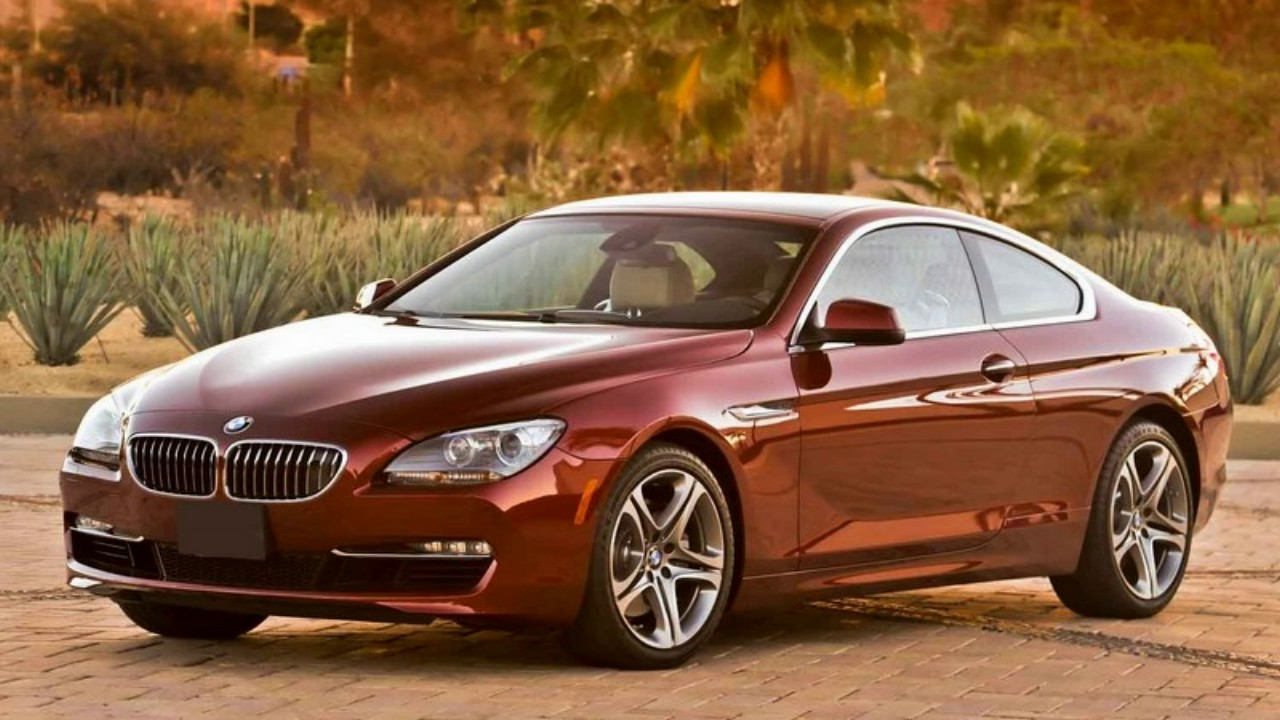 Difference Between BMW I And I YouTube - 645i bmw
