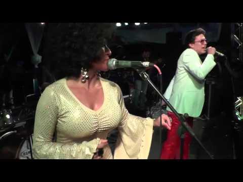 ESCARCHA - Hector Lavoe y Celia Cruz de yo me llamo 2da temporada