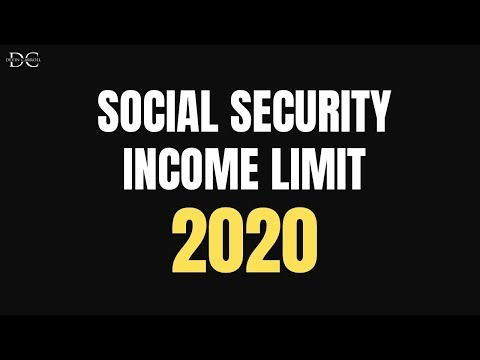 2020 Income Limit (+ Answers To 9 Most Frequent Questions)