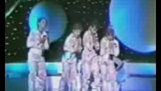 Abbacadabra - La Planete Amour