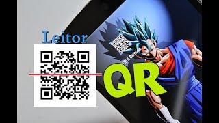 O que é e Como usar o QR CODE (Código) no Celular Android