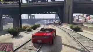 максимальные настройки графики GTA 5 PC версия