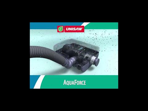 Мощный насос для пруда, фонтана для дачи и ландшафтного водопада