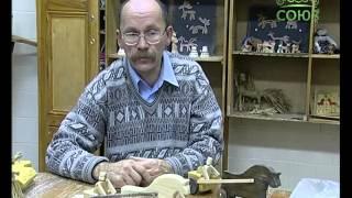 Уроки Православия. Прот. Илия Шугаев. Почему дети уходят из воскресных школ. Урок 3. 14 января 2015