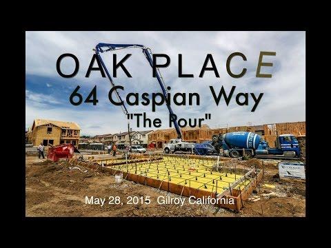 """OAK PLACE  64 Caspian Way """"pour"""""""