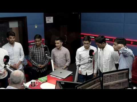 South Asian A Capella Group Penn Masala cover Shawn Mendes Mp3