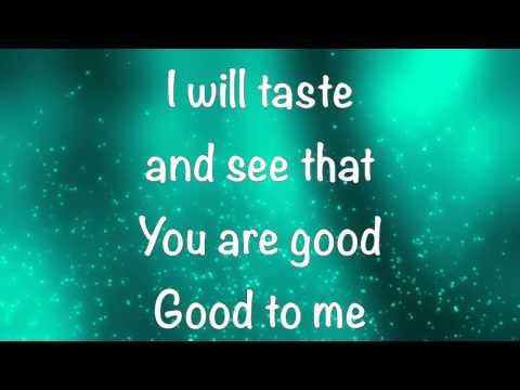 Come to The River - Housefires Lyric Video