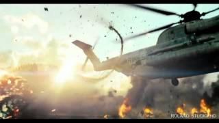 Csatahajó (Battleship) - Magyar Szinkronos Bemutató 720p HD