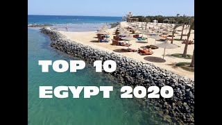 TOP 10 BEST 4 STAR HOTELS EGYPT HURGHADA MARSA ALAM AREA 2020