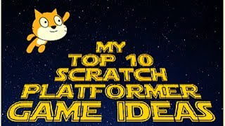 Video-Search for scratch games ideas
