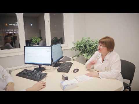 ГБУЗ Городская детская поликлиника № 6 - г. Калининград, пилотный проект «Бережливая поликлиника»
