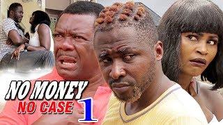 No Money No Case Season 1 - 2018 Latest Nigerian Nollywood Movie Full HD