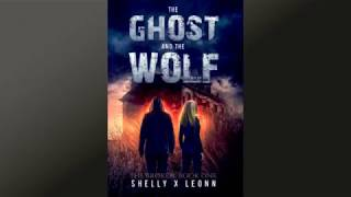 The Ghost and the Wolf Book Trailer