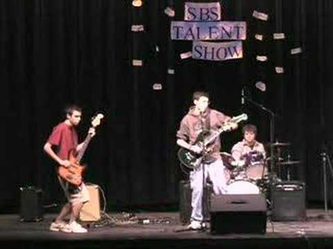 No Outlet - TALENT SHOW 2007