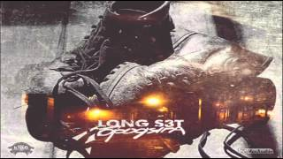 LonG S3T - Бродяга (Sound by K1RG)