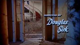 """Written on the Wind"" opening (dir: Douglas Sirk - 1956)"