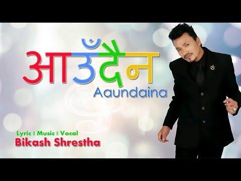 Aaundaina || आउँदैन || Bikash Shrestha || New Nepali Song 2075