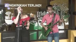 Download lagu Mungkinkah Terjadi Trie UtamiUtha Likumahuwa COVER SILVIA NICKY MP3