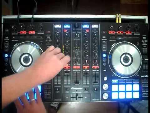 Martin Garrix - Animals DJ DAN live performance