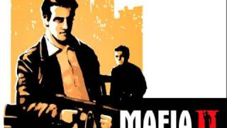 Mafia 2 OST - Duane Eddy - Forty miles of bad road