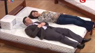 видео Выбрать правильный матрас кровати