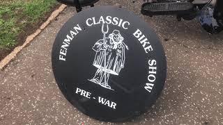 Fenland Classic Show 2018