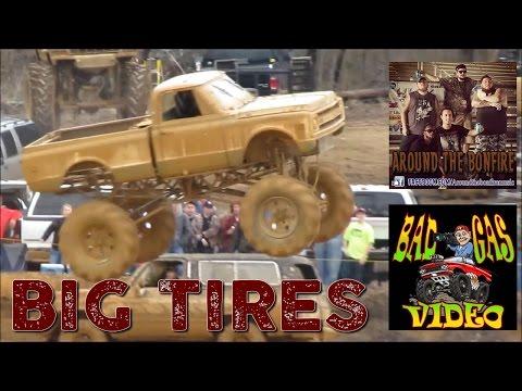 Big Tires Promo