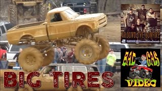 "Around The Bonfire ""Big Tires"" Music Video From Hick Hop Music"