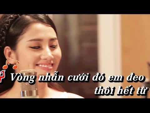—Nụ cười chua cay —Tố My ft Đào Phi Dương | Beat Chuẩn