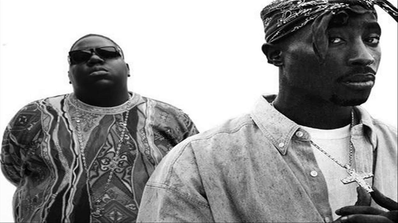 2pac ft. Biggie & Izzy Azalea - Black Widow (Remix) DJ ...