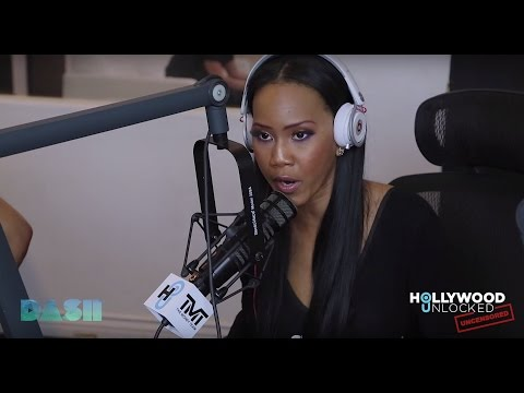 Lil Brandi talks Moniece beef & investing son's savings money with Hollywood Unlocked [UNCENSORED]