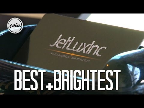 JetLuxInc | Best & Brightest  Ep. 22 | COIN