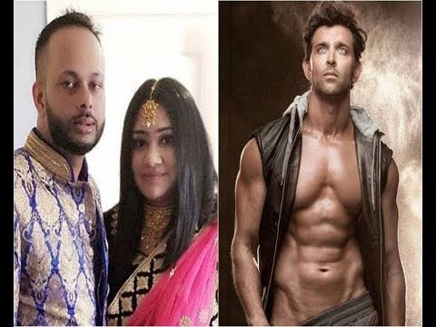 Jealous husband stabs wife to death over her liking for Hrithik Roshan