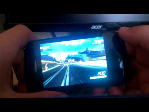 Huawei ascend y201 pro nfs most wanted