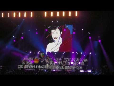 Duran Duran- Rio Live- 2016-7/29/2016-Mandalay Bay Event Center  Las Vegas Nevada