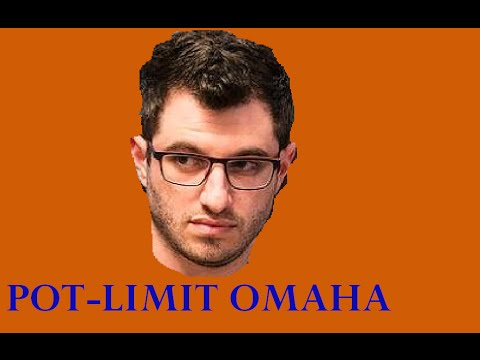 Phil Galfond Reviews PLO Online Poker Session At Midstakes On Fulltilt (PART 2)