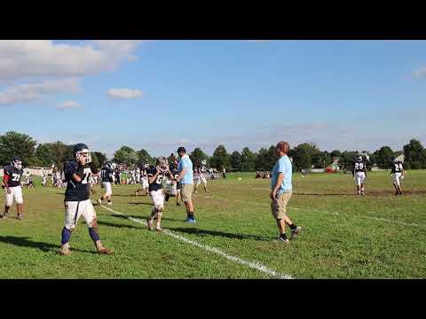 Pennfield vs Pennbrook Clip 2