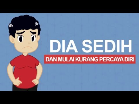 Toxin Dalam Usus Sumber Penyakit from YouTube · Duration:  2 minutes 21 seconds