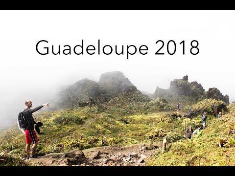 Guadeloupe 2018 Travelvideo
