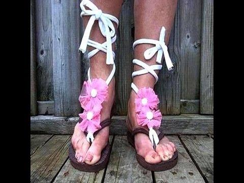 Girls pink flower flip flops how to diy dress up flip flops girls pink flower flip flops how to diy dress up flip flops summer sandals youtube mightylinksfo Gallery