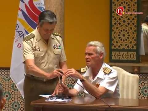 Conferencia, Conflictos: El desastre de Annual -Fernando Caballero Echevarría