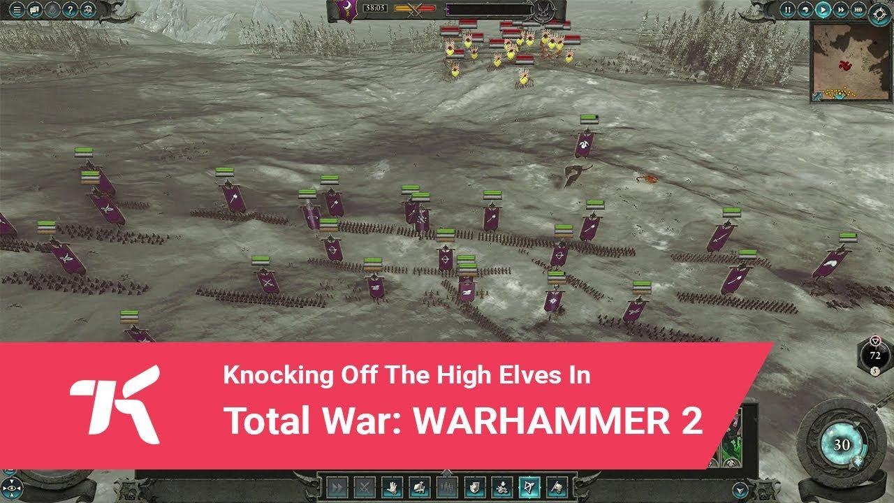 Tips For Playing Total War WARHAMMER 2 | Kotaku Australia