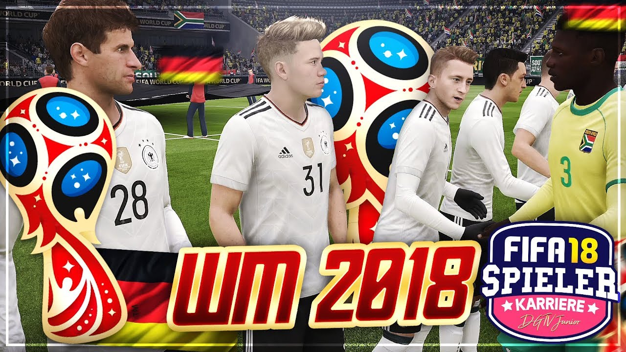 wm 2018 in russland fifa 18 spielerkarriere mit. Black Bedroom Furniture Sets. Home Design Ideas