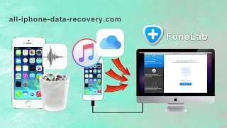 How to Recover Voice Memos from iPhone 5S by Best iPhone 5S Data Recovery