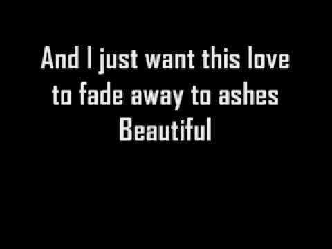 Andy Brown - Ashes [w/lyrics]