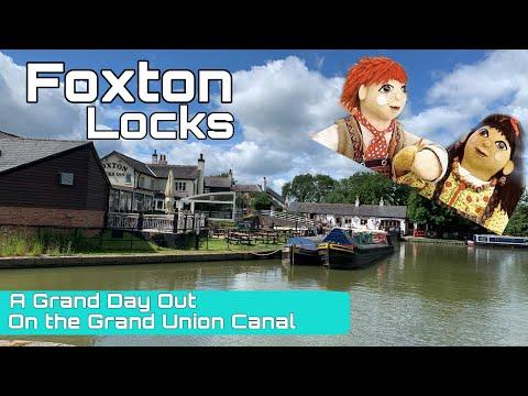 Narrowboating, Grand Union Canal, Summer 2015из YouTube · Длительность: 24 мин34 с