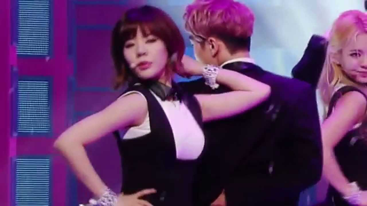 SNSD Mr. Mr. - Sunny (mixed cams) - YouTube